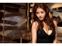 GQ/演出電影《露西》王樂妍苦熬多年等上位機會