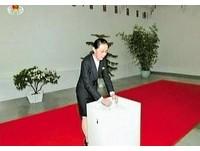 傳金正恩胞妹已代掌大權 港媒舉五大理由證明北韓穩定