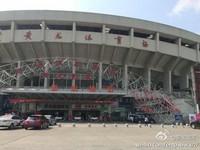 《好聲音》杭州演唱會看板坍塌1死1傷 演出照常進行