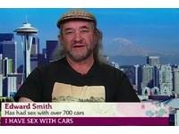 英男自爆與700輛汽車做愛 女人再性感都比不上!