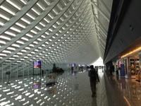 「TPE」機場不是松山是桃園! 旅客跑錯暴怒吼地勤