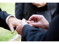 全球第17 愛爾蘭同志伴侶婚姻生效