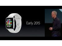 Apple Watch市場不明 法人保守看廣達獲利
