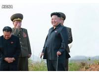 普丁邀兩韓參加二戰紀念活動 朴槿惠金正恩可望會面