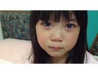 【影】超萌小蘿莉于卉喬童言童語 連吳宗憲也淪陷