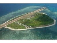 編列2.8億加強主權聲索 菲律賓擬在中業島建碼頭