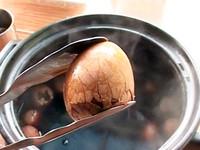 茶葉蛋會引發貧血? 營養師:吃很多的話有可能