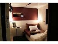 夜宿機場不用睡沙發!「關西機場」2個舒服休息場所推薦