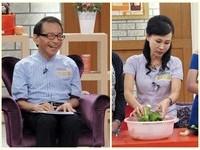 台灣食安爆危機 俠醫林杰樑妻「請你」別再亂吃飆收視