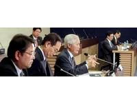 南韓統一將超德趕美 韓教授:2050年人均7萬美元