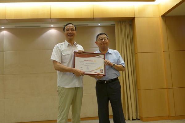 台湾第一次 2015万金石国际马拉松 11月中旬开始报名