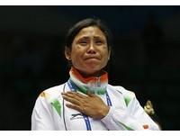拳擊/拒領亞運銅牌 印度女將遭禁賽