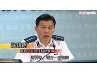 「佔中」最後據點銅鑼灣被清場 警逮捕17示威者