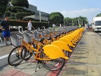 屏東Pbike全部完工 30站點可借還自行車