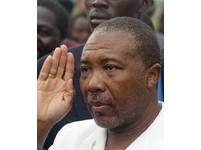 用武器換「血鑽石」 前賴比瑞亞總統被定罪《ETtoday 新聞雲》