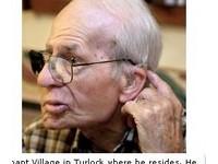 腦卡子彈94年 金氏世界紀錄男走了《ETtoday 新聞雲》