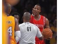 NBA/霍華德很「軟」? Kobe:杜蘭特也沒這麼想