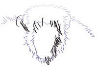 黑猩猩繪圖欠缺想像力 只有人類能做到