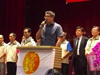 台北市長選舉最後關頭之評議