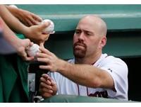 MLB/走路之神走向終點 尤基里斯宣布退休