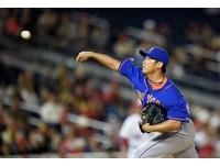 MLB/松坂大輔「鮭魚返鄉」 3億加盟軟銀?