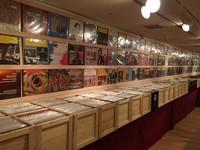 唱片蒐藏節 逾3萬張黑膠49元起