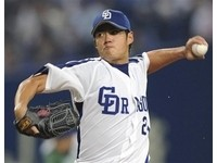 MLB/殷仔挑戰大聯盟 美專家:下個高橋尚成!