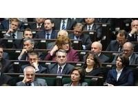 歐州出現首位變性人國會議員 在波蘭就職