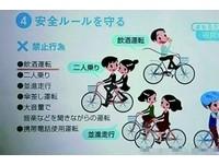 日本酒駕致死可重判20年 騎自行車也要罰