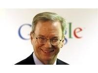 Google施密特:我們研發比蘋果早
