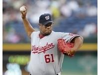 MLB/馬林魚季後補強人選 專家建議建仔隊友賀南德茲