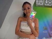 強調影音極致享受 HTC Sensation XL在台發表