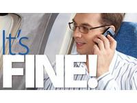 使用手機不會害飛機墜毀! 美聯邦航管局20年來的謊言《ETtoday 新聞雲》