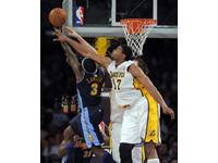 NBA季後賽/拜能火鍋大三元 布萊恩31分擊潰金塊《ETtoday 新聞雲》