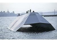 美暱蹤戰艦「海影」分屍登網拍 買回來只剩一堆廢鐵塊《ETtoday 新聞雲》
