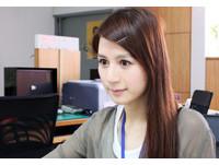 三重戶政事務所公務員魏嘉伶 美得讓網友想搬家