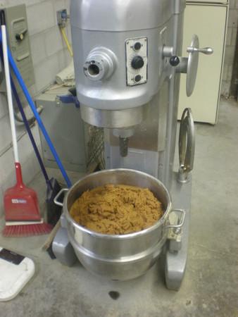 d80336 「大便替代品」由豆醬製成 測試馬桶性能專用!《ETtoday 新聞雲》
