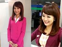 33歲上班族每天早起 一招就把正妹主播蘇瑋婷娶走ler