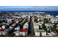 冰島「精靈聖女石」遭埋發怒了! 土石流災難接連發生