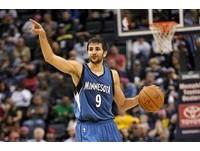 NBA/灰狼虧大了? 盧比歐「大扭」無限期休戰