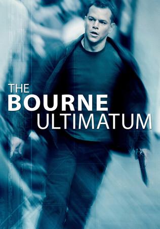 The Bourne Ultimatum - Il Ritorno Dello Sciacallo (2007)DVDRip H264 AC3 ITA