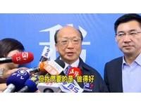 TVBS封關民調:胡志強支持度升至35% 仍差林佳龍9%