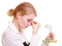 乾眼症別輕忽 及早治療很重要