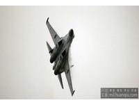 殲-31對決史上最強俄製戰機「蘇-35」 珠海航展大PK!