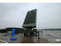 中國電科14所JY-26米波雷達 能抓500公里遠的匿蹤戰機