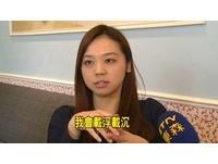 「135cm視野」遊世界 輪椅女孩林欣蓓:潛水蠻可怕的