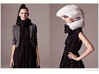 怕安全帽壓壞髮型? 頸部安全氣囊拯救你
