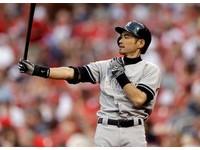 MLB/若鈴木一朗現在退休 美作家:百分百入選名人堂
