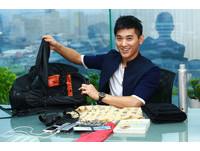 陳建斌看似可怕其實可愛 王文杰:他愛玩植物大戰殭屍