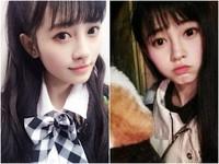 小清新當道!SNH48鞠婧禕被日媒受封中國4000年來最美